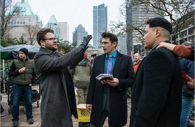 Sony annule la sortie de The Interview !