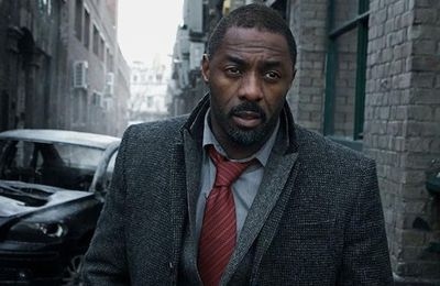 Idris Elba sera -t-il le prochain James Bond ?