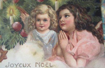 PARTAGEONS LA MAGIE DE NOEL avec COCO KITSCH ( 7 ème épisode )