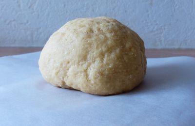Pâte à raviole