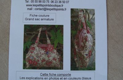 Mise a jour- Sac So Chic