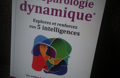Livre : La sophrologie dynamique