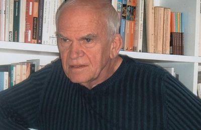Milan Kundera : la hache de l'Histoire