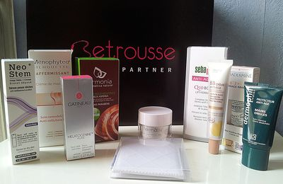La Box Jeunesse by Betrousse