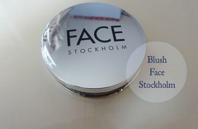 Mon Blush Face Stochkolm