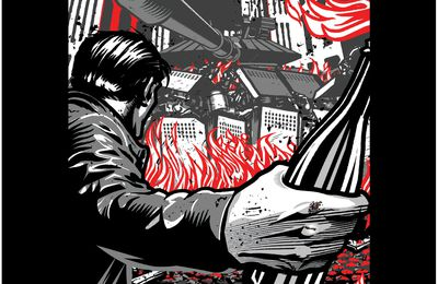 KMFDM - Our time will come (2014)