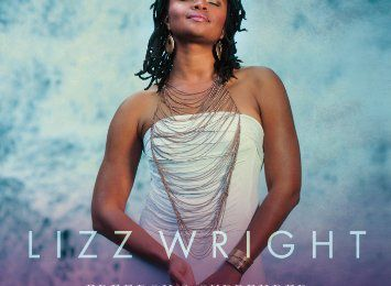 LIZZ WRIGHT - Freedom and surrender (2015)