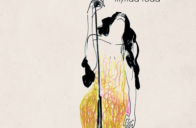 NATACHA ATLAS - Myriad Road (2015)