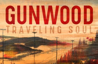 GUNWOOD - Traveling Soul (2017)