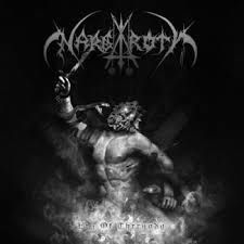 NARGAROTH - Era Of Threnody (2017)