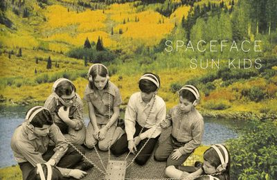 SPACEFACE - Sun Kids (2017)