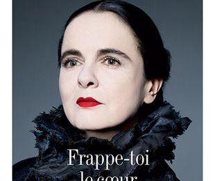 Extrait de Frappe-toi le coeur, d'Amélie Nothomb