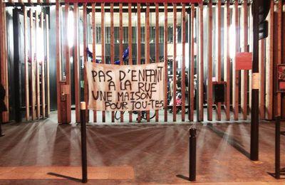 Collectif pas d'enfants à la rue (St-Denis) : réunion jeudi 11 juin à partir de 16h30