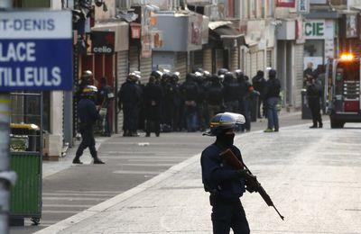 Après les attentats et l'intervention du Raid à Saint-Denis :  ni stigmatisation de nos quartiers, ni réduction de nos libertés
