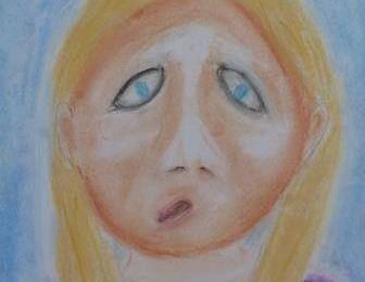 CL4e- Un visage qui parle!