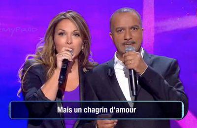 Hélène Ségara dans Les Inconnus : c'est leur destin