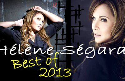 Le best of Hélène Ségara 2013