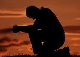 Etre un homme de prière