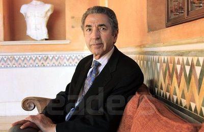 Mustapha Tlili: «Comment sauver la Tunisie du vampire islamiste ?»