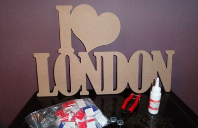 Un home deco London