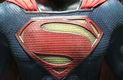 Superman, pas si super (?)