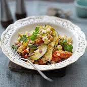 Salade de lentilles méditerranéenne 6.5 Sp