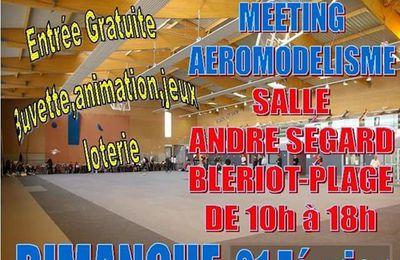 Meeting Indoor 2016