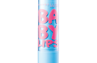 Résultat concours Baby Lips Maybelline