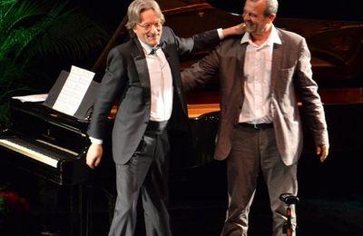Riccardo Caramella : Tirer sur le Pianiste !