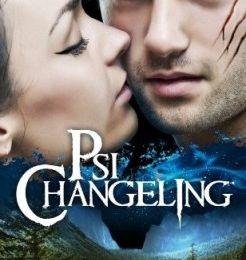 Psi-changeling, tome 1 : esclave des sens