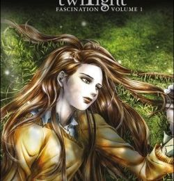 Twilight, volume 1 : fascination (Roman Graphique)