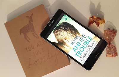 Ivy Years, tome 1 : Notre année trouble - Sarina Bowen