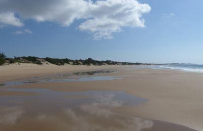 Tofo  et Vilankulos : des plages paradisiaques et des rencontres en tout genre