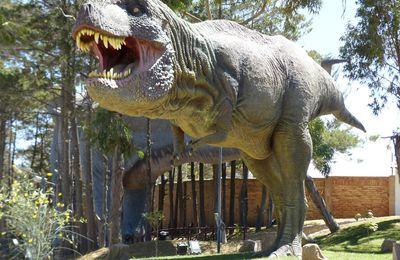 Sucre et Torotoro : Bienvenue dans Jurassic World !