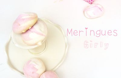 Meringue Girly bi Colors ❤️