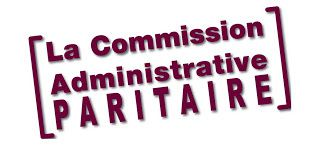 Commission Administrative Paritaire