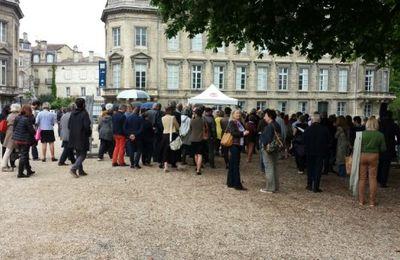 Bientôt un MNHN à Bordeaux