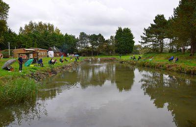 Journée Détente et Pêche-Ghyvelde Septembre 2017