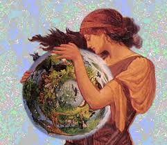 Notre bien-aimée Mère Terre, Bhumi Devi,par Swami Vishvananda