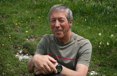 Jean Le Monnier a quitté nos chemins de traverse…