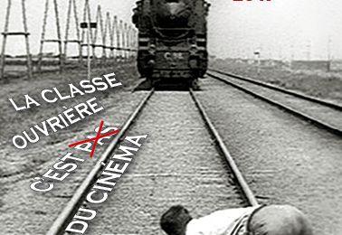 14e Rencontres Ciné la classe ouvrière c'est pas du cinéma à Bordeaux du 14 au 19 février