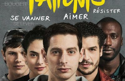 Patients un film de Mehdi Idir