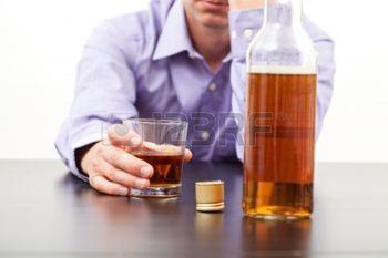 Qu'est ce qui pousse les pères à consommer plus d'alcool dans la séparation?