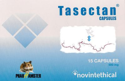 LE TANNATE DE GELATINE (TASECTAN®) EN QUESTION