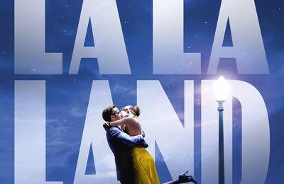 La La Land, Damien Chazelle, 2017