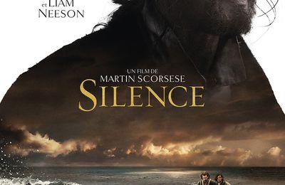 Silence, Martin Scorsese, 2017