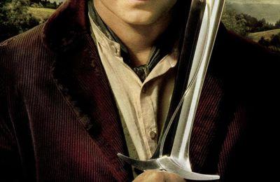 Le Hobbit : un voyage inattendu, Peter Jackson, 2012