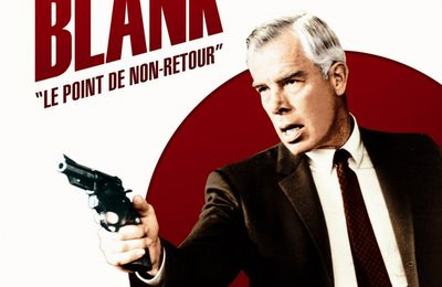 Point Blank (Le Point de non-retour), John Boorman, 1967