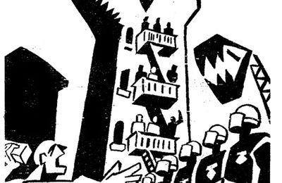 Manifs et affrontements à Clermont Ferrand