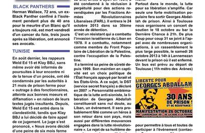 """Le bulletin """"02 Minutes"""" n°11 vient de sortir !"""